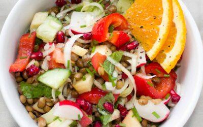 Suvine salat